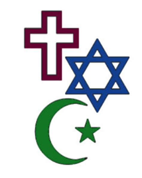Islam, Christianity, Judaism: Compared Essay Example for Free
